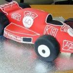 Race car _1