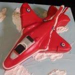 Royal air force plane 2