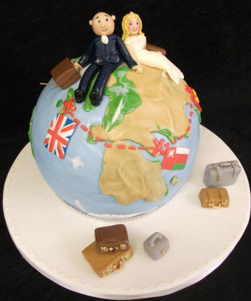 on-our-travels-cake