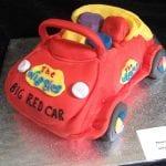 wiggles car
